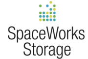 SpaceWorks Storage logo